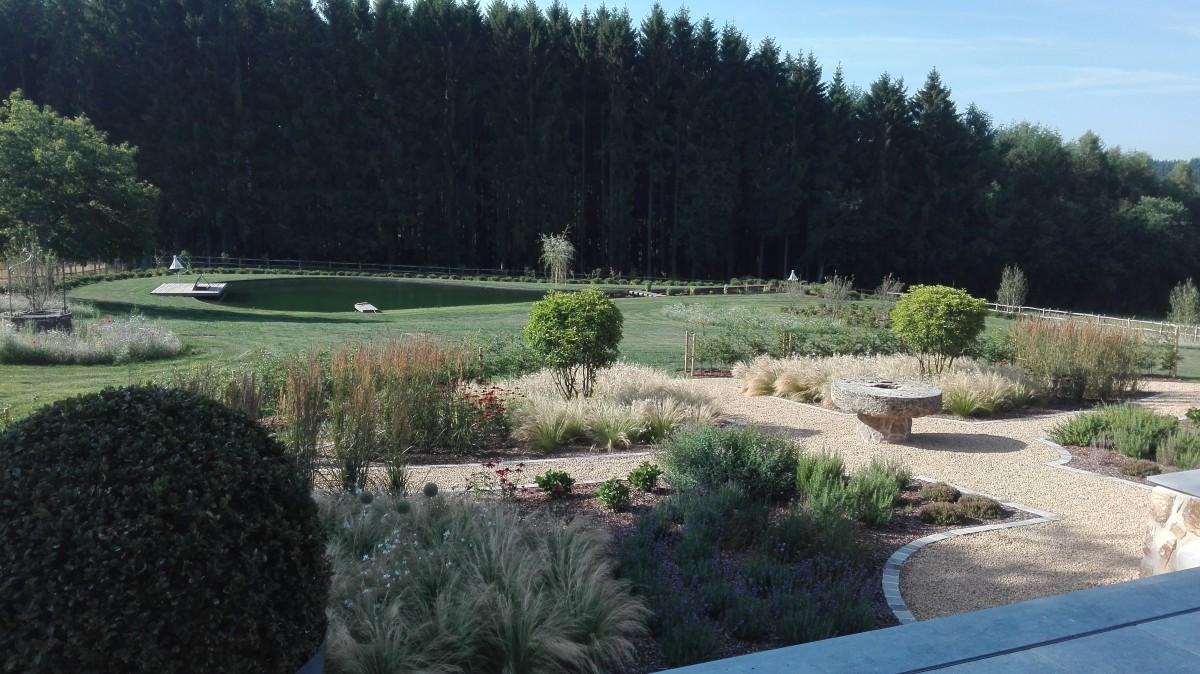 Tuin Laten Aanleggen : Uw tuin laten aanleggen vertrouw op groendesign regio oost